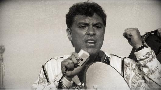 Boris Nemtzov